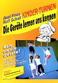 Kinder-Turnen - Die Geräte lernen uns kennen!