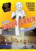 Kinder-Turnen im Grundschulalter